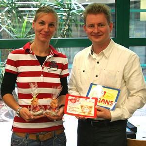 Lesung Mettmann Sept 2012